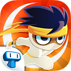 Ninja Nights Extreme - Stealthy Endless Runner icon