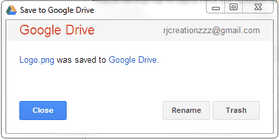 google-drive-extension