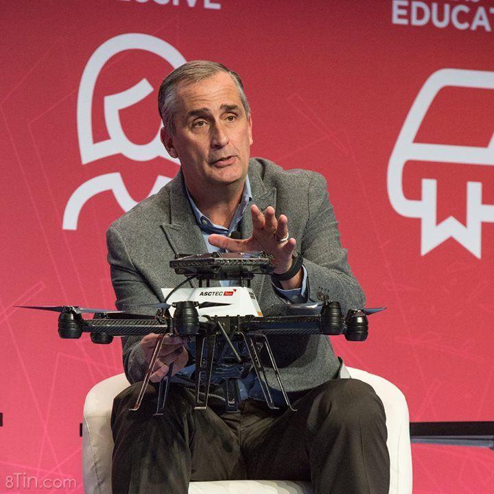 """""""Nếu công nghệ không dây 4G để kết nối mọi người với"""