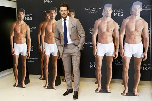 David Gandy Autograph Photocall 1bW8hIf-16sl