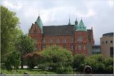 Malmo - Stadtbibliothek
