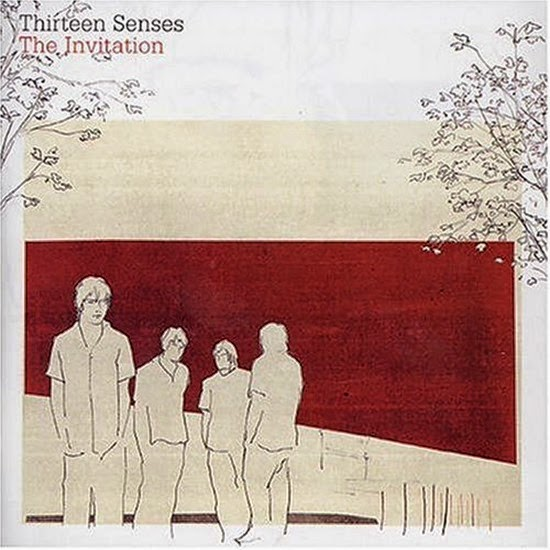 Thirteen Senses - The Invitation (2004)