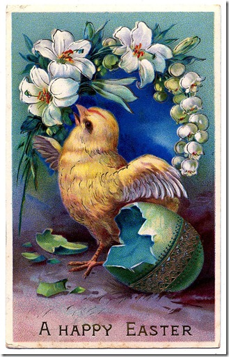 easter printable vintage image--graphicsfairy2