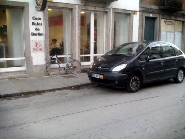 Estacionamento bici 067