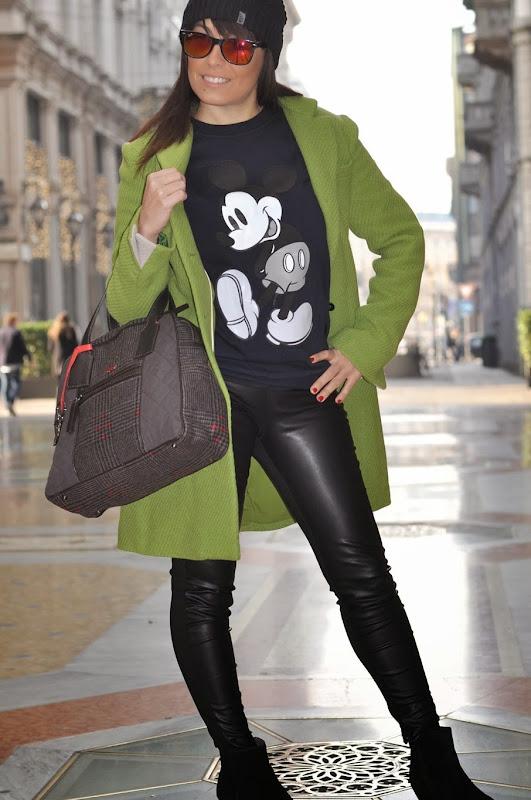 outfit, harmont&blaine, zara look, italian fashion bloggers, fashion bloggers, street style, zagufashion, valentina coco, i migliori fashion blogger italiani