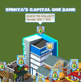 CapitalOneBankの建物
