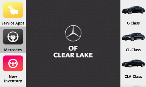 Mercedes-Benz of Clear Lake