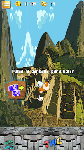 【免費冒險App】The Walking Cuy Perú Saga-APP點子