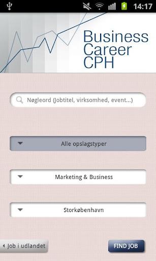 Business Career CPH