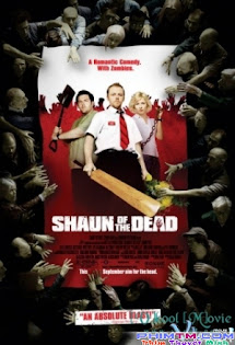 Giữa Bầy Xác Sống - Shaun Of The Dead