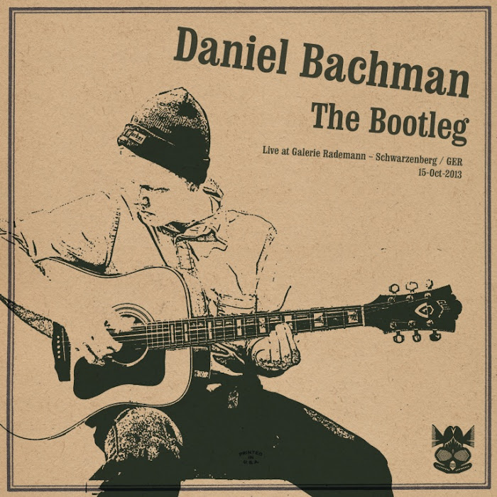 Daniel Bachman – The Bootleg