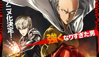 Xem Anime One Punch Man - One-Punch Man VietSub