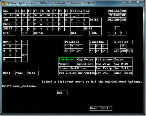 DOSBox and Pascal  005