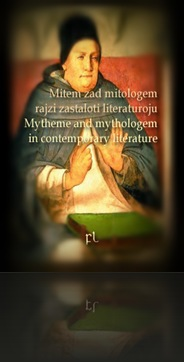 Mytheme and Mythologem Cover