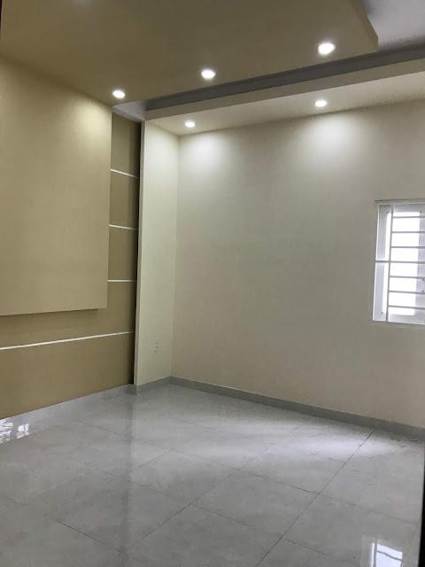 Bán nhà hẻm 2 sẹc đường Bình Thành Quận Bình Tân 009