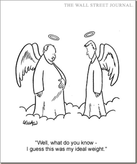 Ateismo para Cristianos.: Cielo / Paraíso. Humor Gráfico