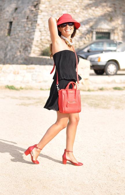 outfit, looks summer 2013, travels, summer 2013, italian fashion bloggers, fashion bloggers, street style, zagufashion, valentina coco, i migliori fashion blogger italiani