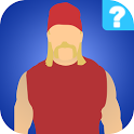 WWE Wrestling Iconmania Quiz icon