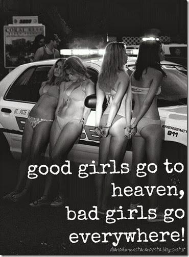 bad girls good girls