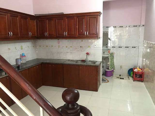 Bán nhà hẻm 6 mét đường số 8 Bình Hưng Hòa B Quận Bình Tân 005