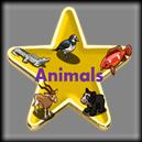 Farmville Animals