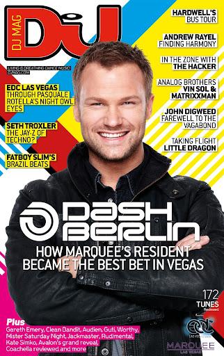 DJ Mag USA