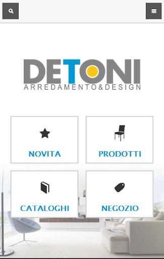 De Toni Arredamento e Design