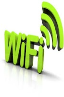 Screenshot of WiFi Discover Information