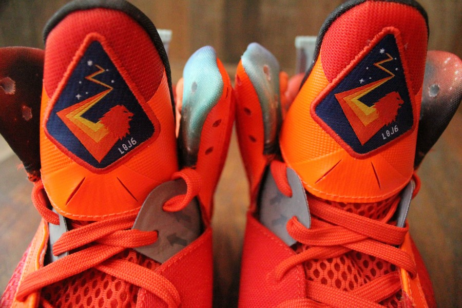 super popular c3f4a efc73 Nike LeBron 9 8220AllStar8221 Exclusive Arriving at Retailers ...