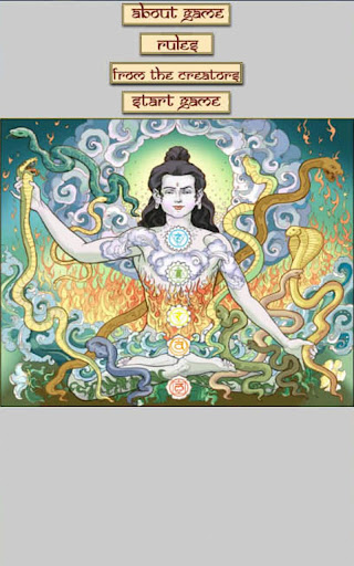 Leela: Game of Self-Knowledge