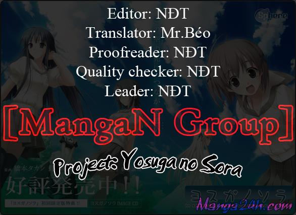 Yosuga no Sora Chap 011