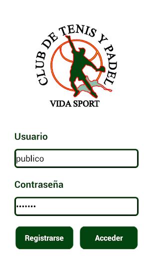 Club Vida Sport