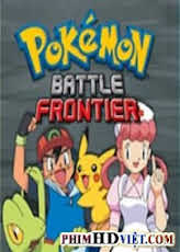 Pokemon  Season 9: Battle Frontier