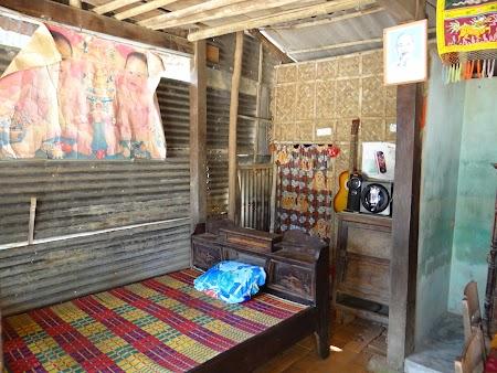 28. Casa traditionala vietnameza.JPG