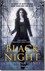 Black Night -WON