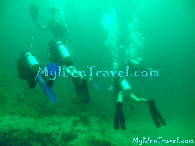 Koh Lipe Diving 32