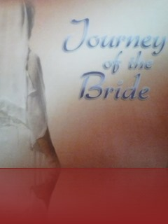 Lenny & Varda Harris - Journey of the Bride