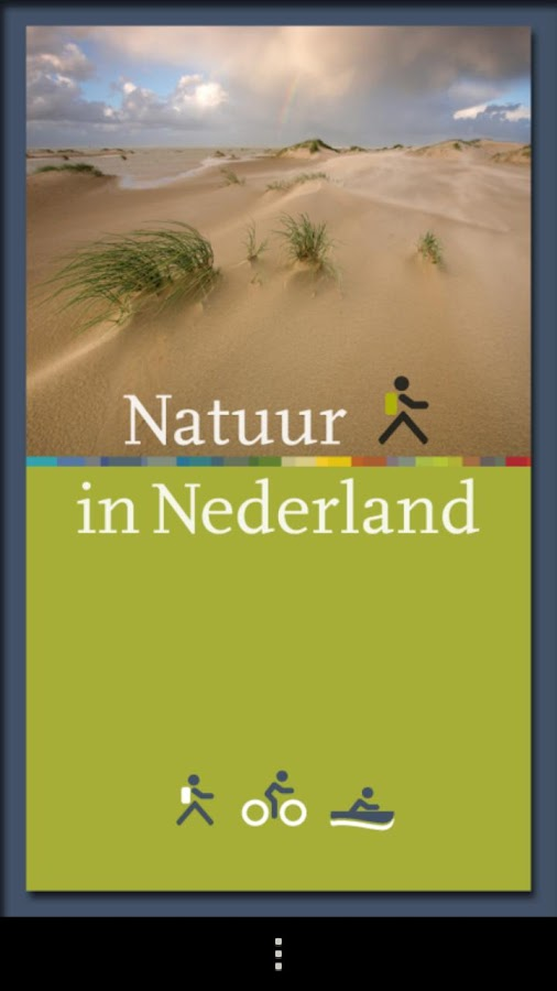 Natuur in Nederland - screenshot