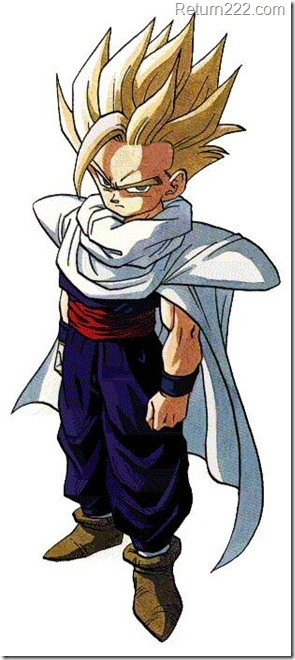 gohan_in_cape