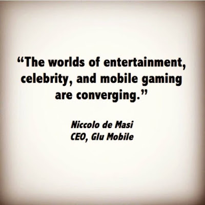 Glu Mobile CEO Niccolo de Masi sits down with mixpanel to offer