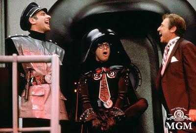 """""""I bet she gives great helmet"""" TellAJokeDay Spaceballs"""