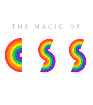 The magic of CSS, un sitio perfecto para aprender CSS de forma muy profesional