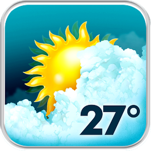 Animated Weather Widget&Clock v6.7.1.5 APK FREE DOWNLOAD