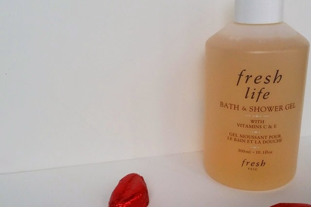 Fresh Life Bath and Shower Gel Review