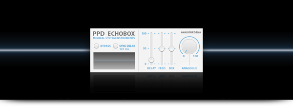 echobox effect plugin