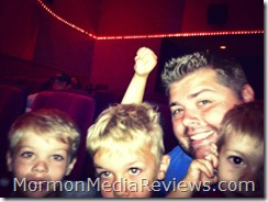 MMR at the Movies Epic