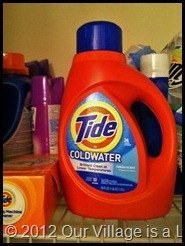 Tide Coldwater 02