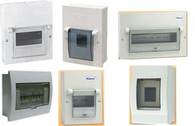 Tủ điện Sino - Bảng giá tủ điện sino