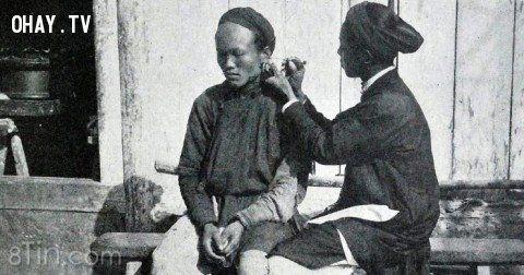 Hãy cùng khám phá xem 100 năm trước người Việt đã kiếm