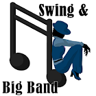 Swing & Big Band Music Radio icon
